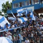 TDI: La primera final se juega en Rosario