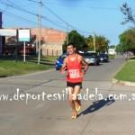 Exitosa jornada de Maratón en María Grande