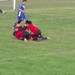 El gol de Jonathan Vera frente a Viale FBC
