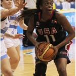 Básquet: FIBA Américas. EEUU derrotó a Argentina