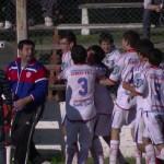 Sub 17: Litoral 1 vs Viale FBC 0