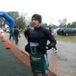 Martín Méndez ganó la 18ª Corrida Atlética Tabossi-Viale