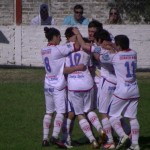 SUB 17: LITORAL A PASO FIRME