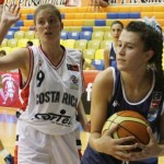 MARIBEL BARZOLA DISPUTARÁ EL CAMPEONATO FIBA AMÉRICAS