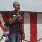 ITKIN: «LESCANO DEBIÓ IR DE FRENTE CON NOSOTROS»